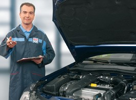 Bosch Car Service – CS Automotive