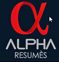 Alpha Resumes