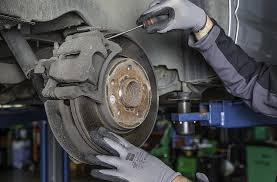 Mobile Brake & Flushing Services