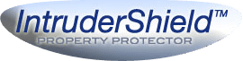 IntruderShiled Property Protector