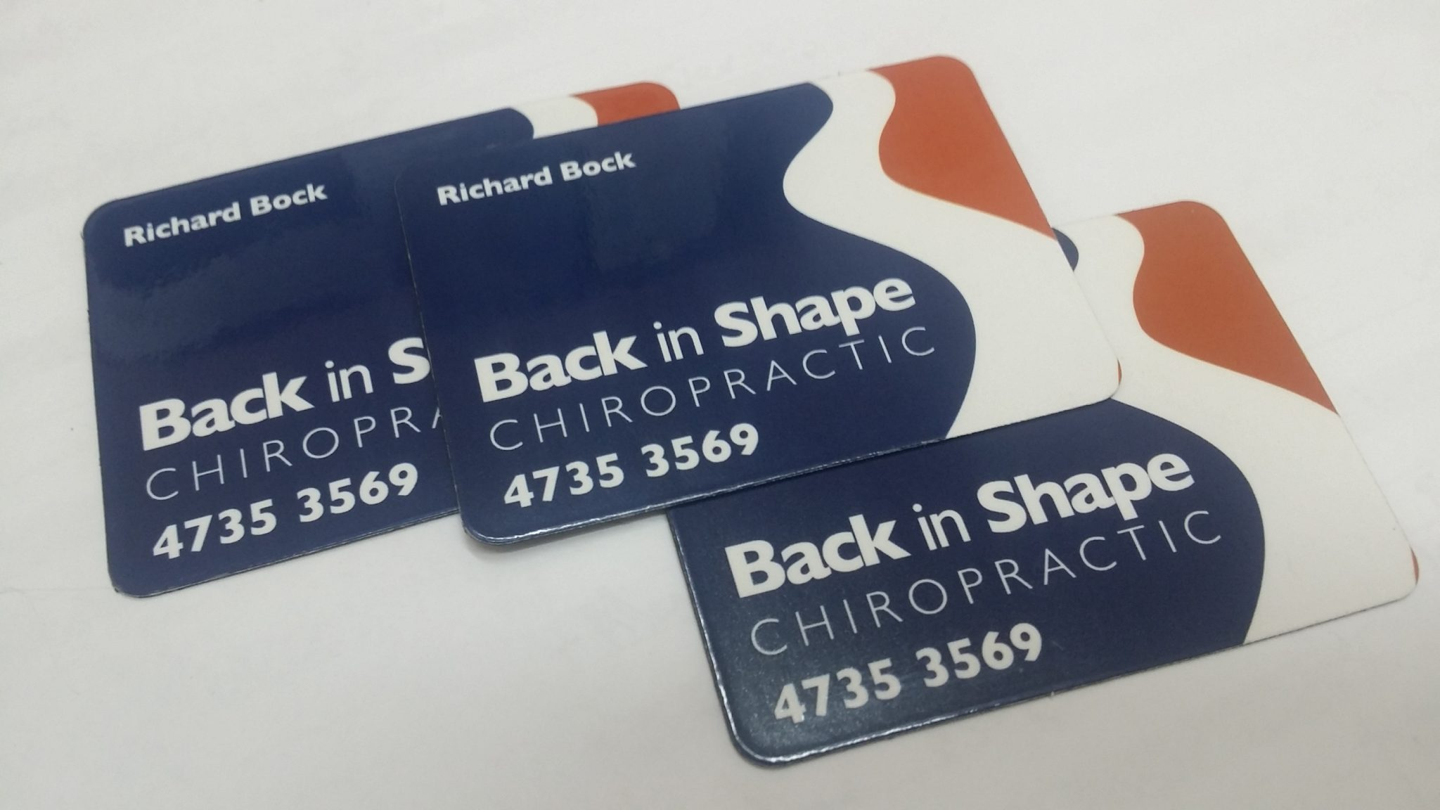 Back in Shape Chiropractic