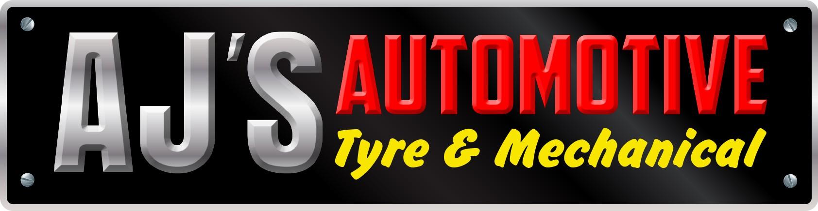 AJ's Automotive Tyre and Mechanical