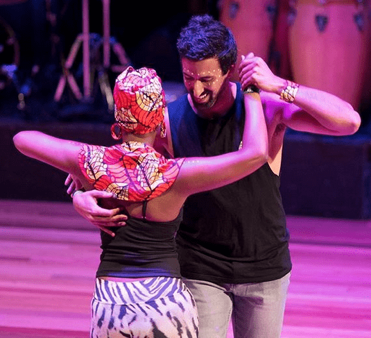 Passada – School Of Afro Latin Dance