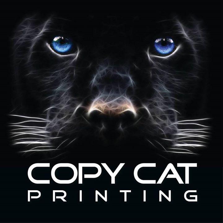 Copycat Printing & Signage