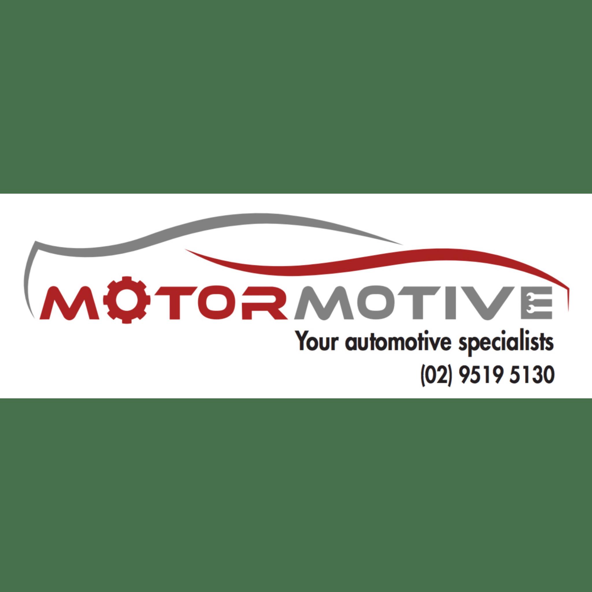Motormotive Pty Ltd