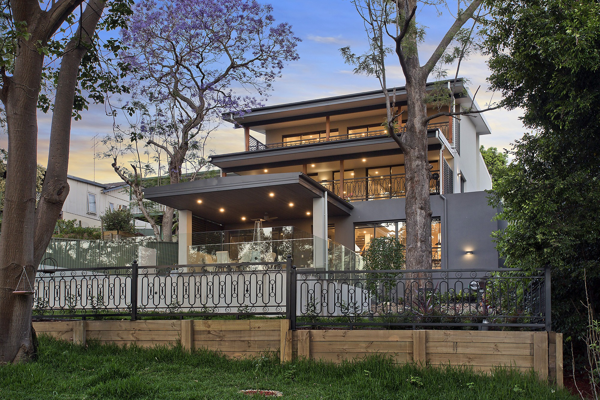 Astor Homes Pty Ltd