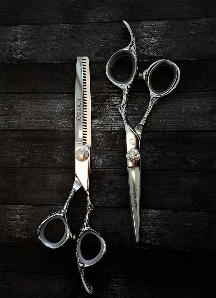 Scissor Tech Australia