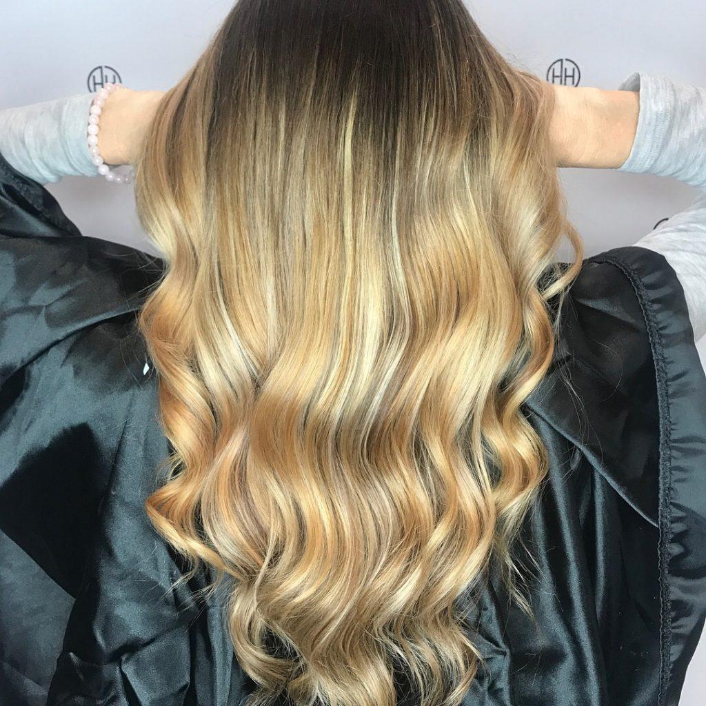 Harper Hair Bondi