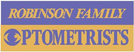 Robinson Family Optometrists