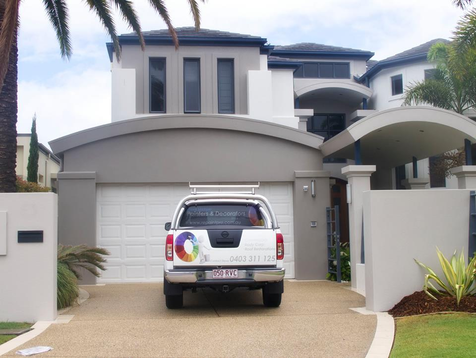 RepaintPro – Painters Gold Coast