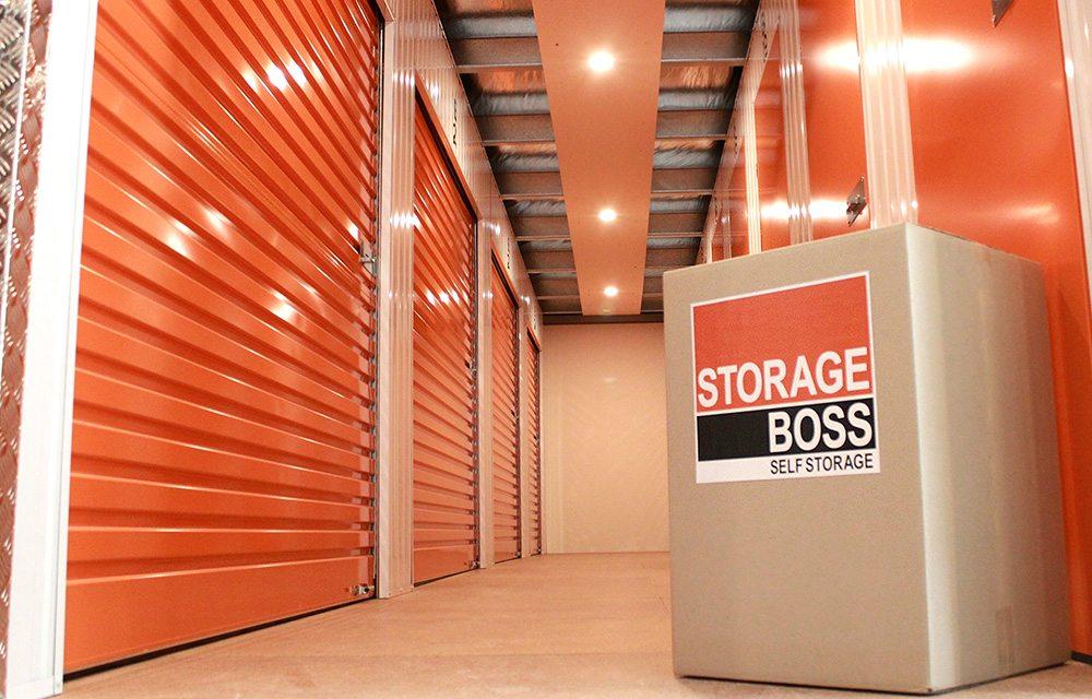 Storage Boss