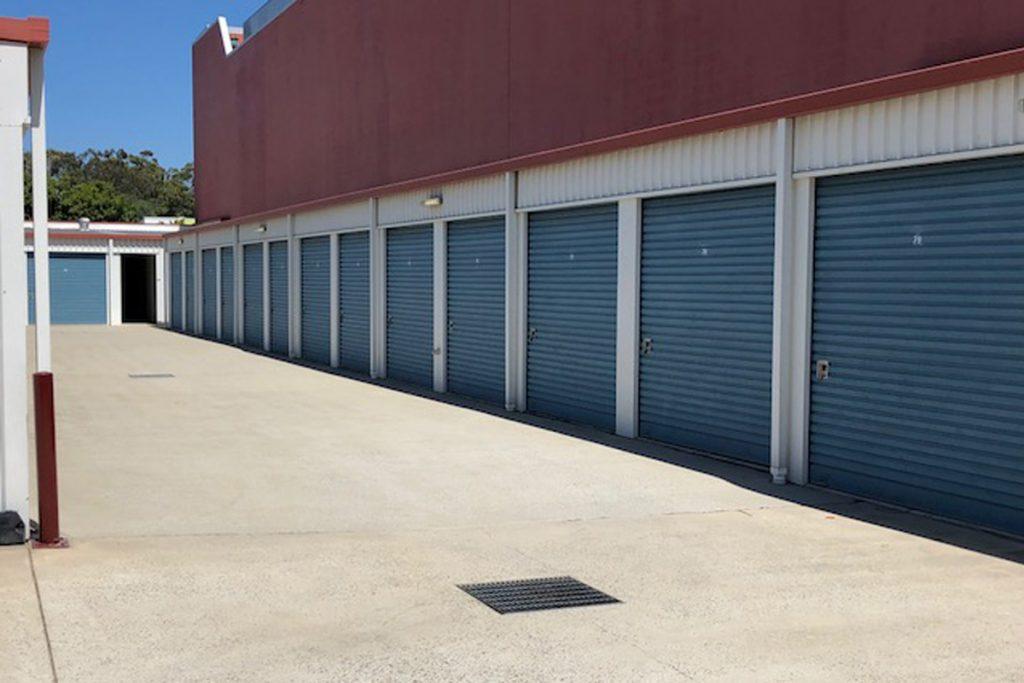 Redland City Storage