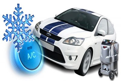 Able Auto Air Conditioning