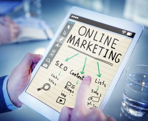 digital marketing for company growth