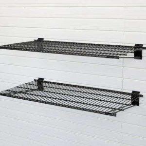 flat pack shelves