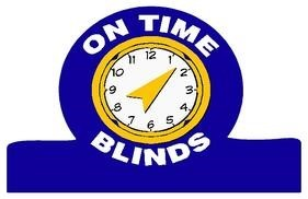 On Time Blinds