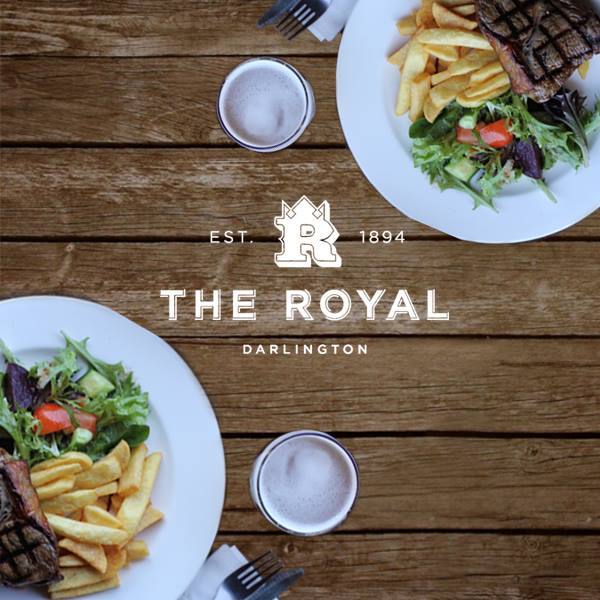 Royal Hotel Darlington