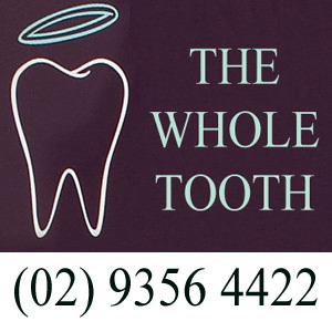The Whole Tooth Dental