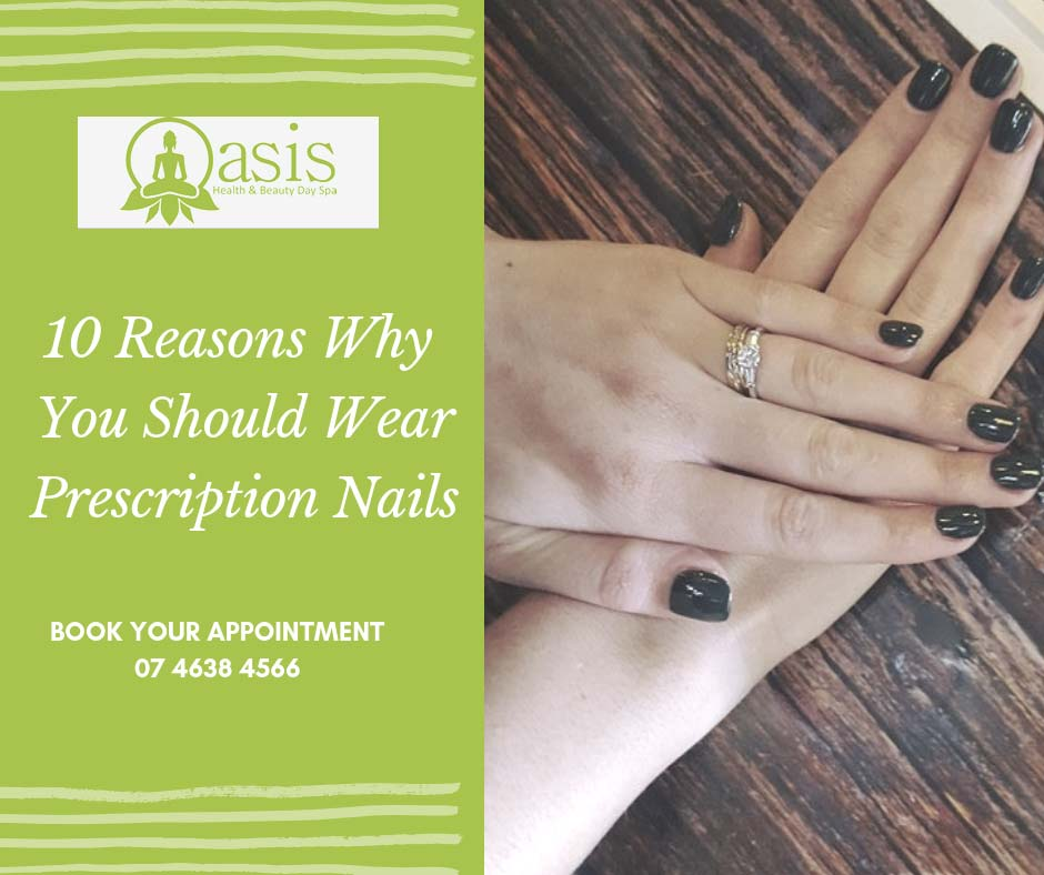 OASIS HEALTH AND BEAUTY DAY SPA