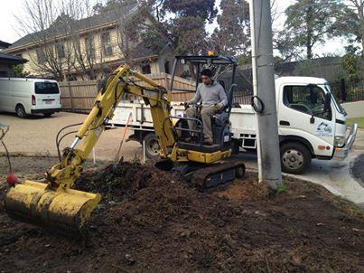 Lethal Excavation