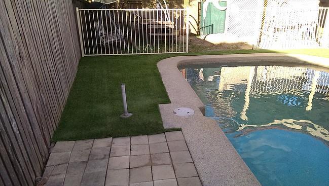 Australian Synthetic Lawns