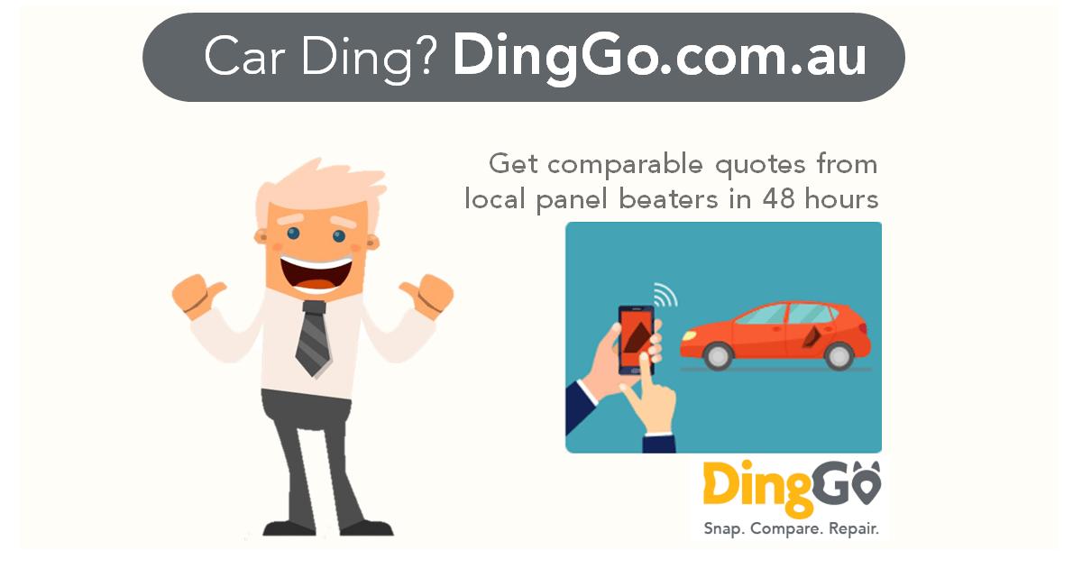 DingGo.com.au