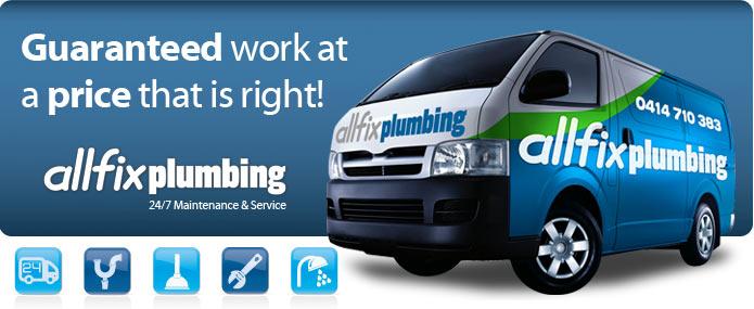 All Fix Plumbing