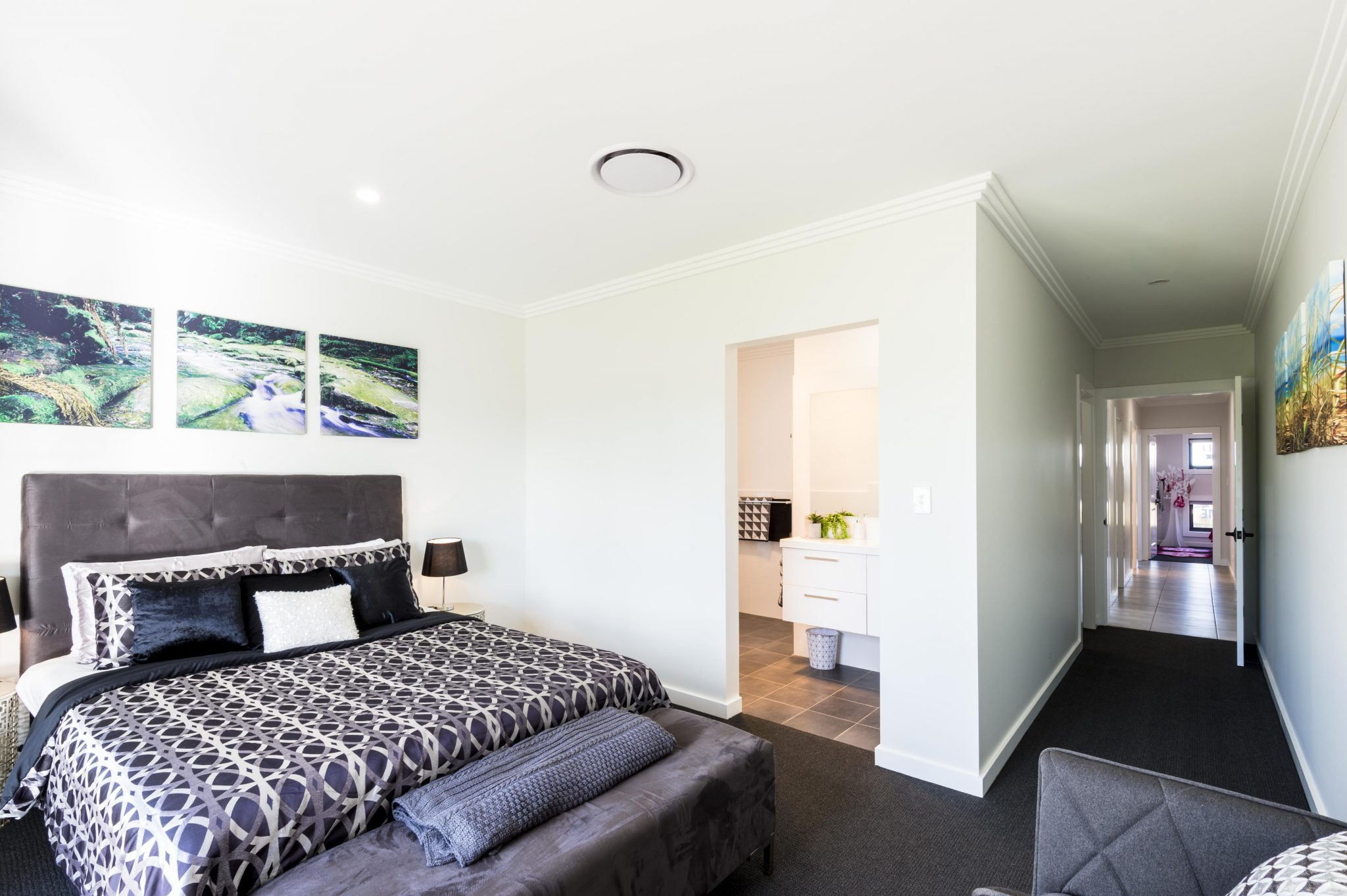 David Reid Homes Australasia