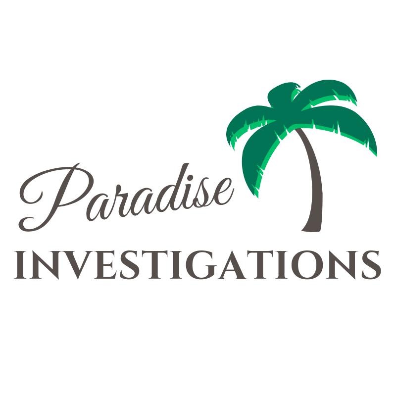 Paradise Investigations