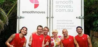 Smoothmoves Relocations