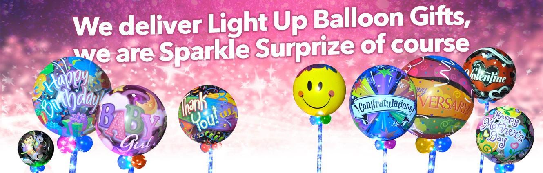Sparkle Surprize