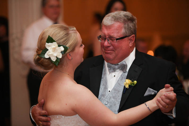 best father-daughter wedding dance songs