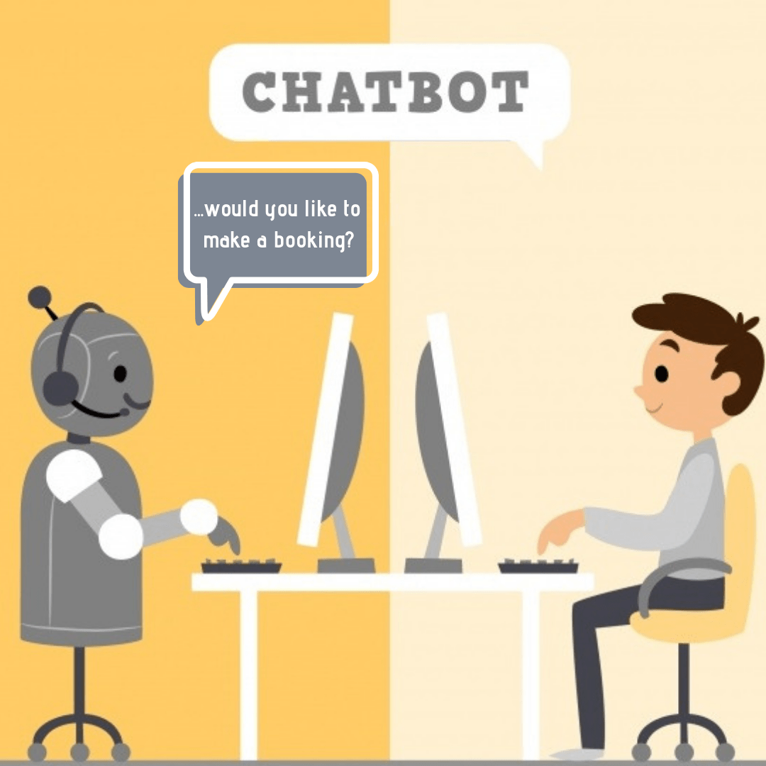 chatterbot
