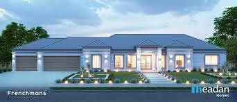 Meadan Homes