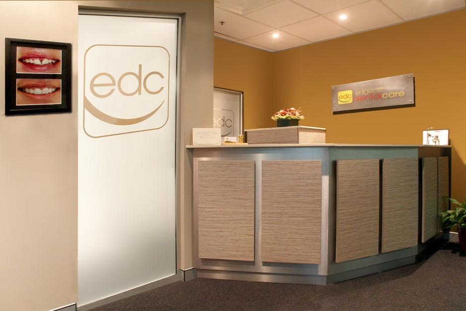 Edgecliff Dental Care