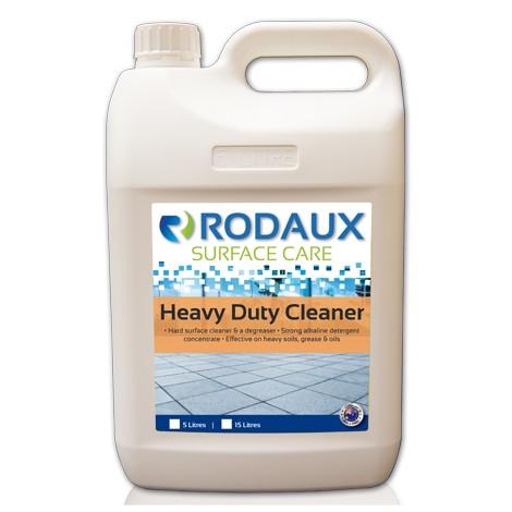 Rodaux surface care