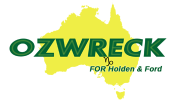 Ozwreck – Holden & Ford Wreckers