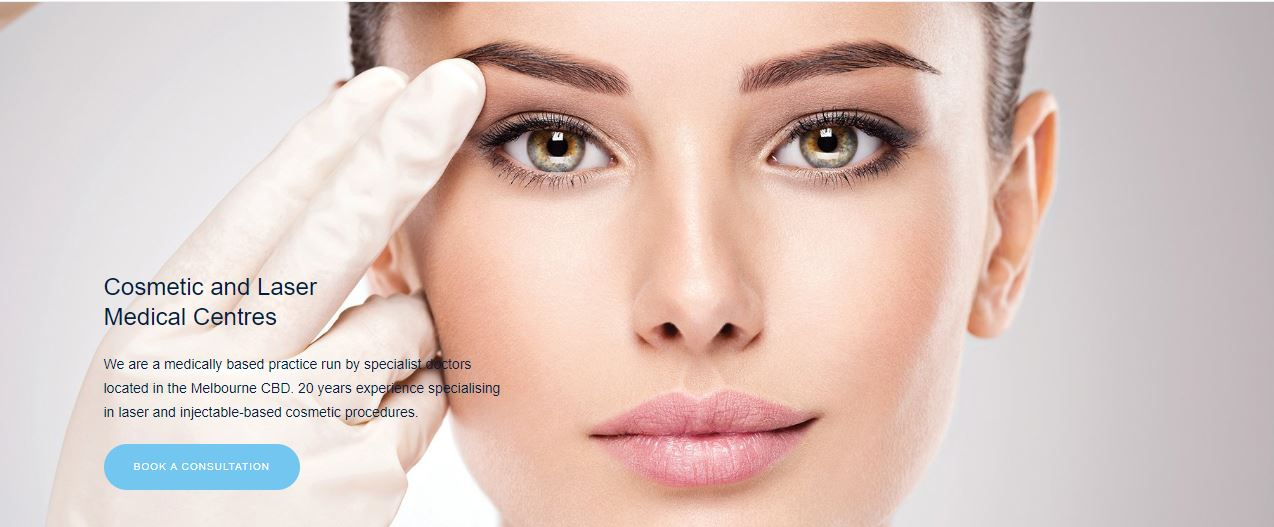 Cosmetic And Laser Medical Centre