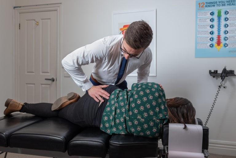 Wellbeing Chiropractic Boronia