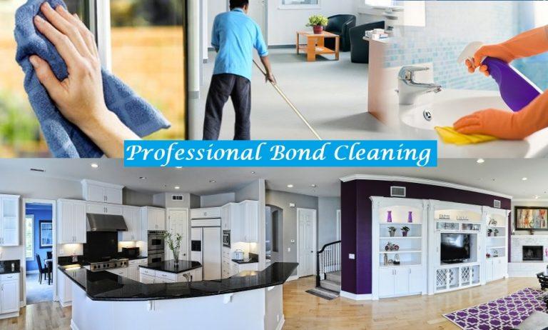 Melbourne Bond Back Cleaning