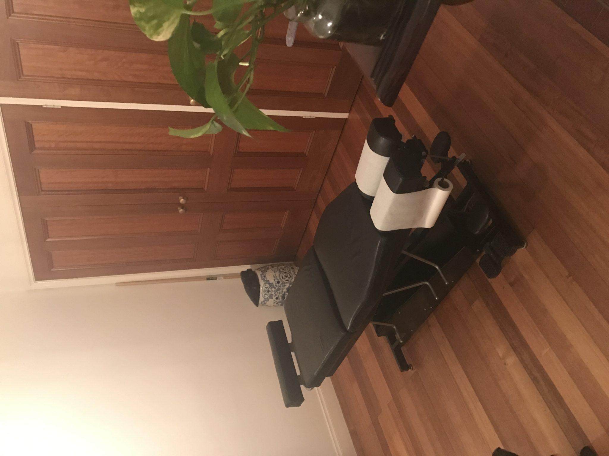 Dr Nathan's Chiropractic Studio