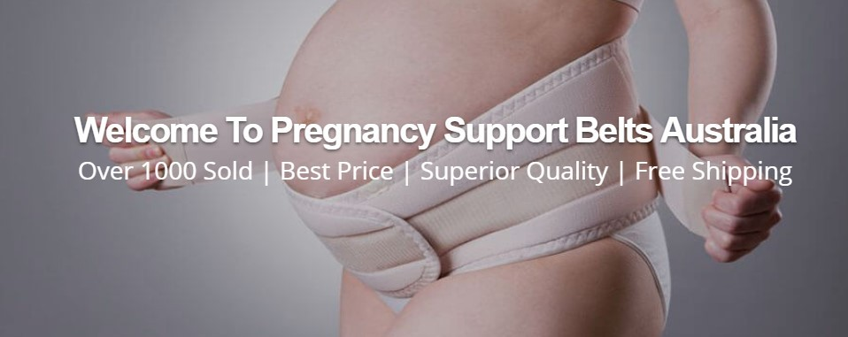 Pregnancy Support Belts Australia