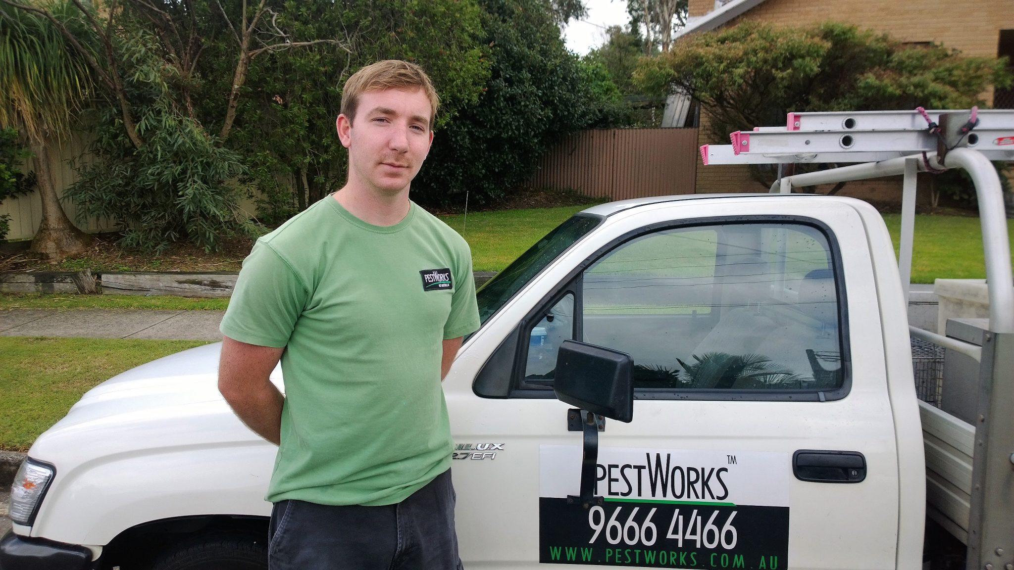 Pestworks Net Australia