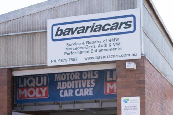 Bavaria Cars
