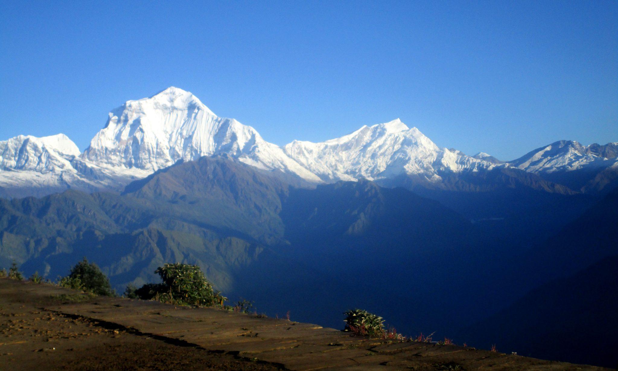 Himalaya Travel