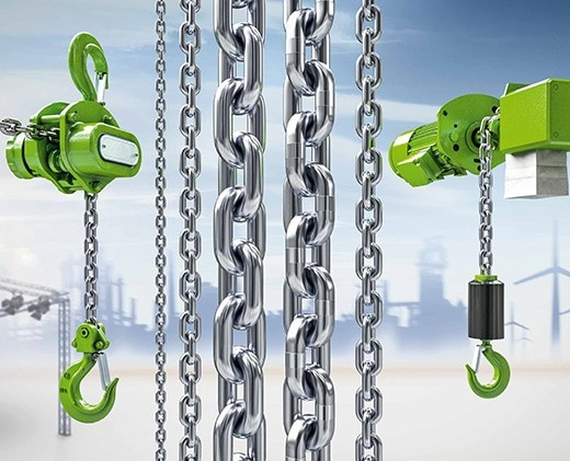 RUD Chains Australia