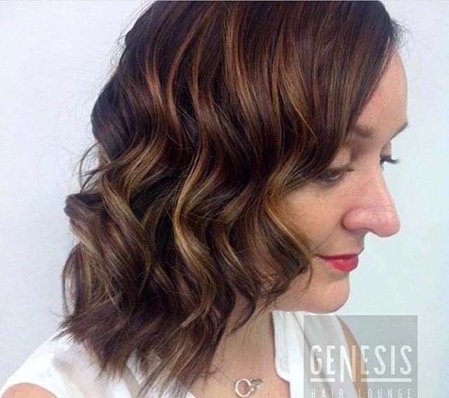 Genesis Hair Lounge