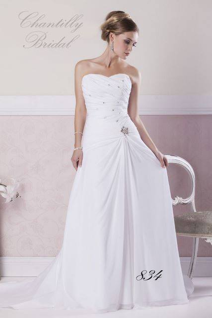 Loretta Adams Bridal