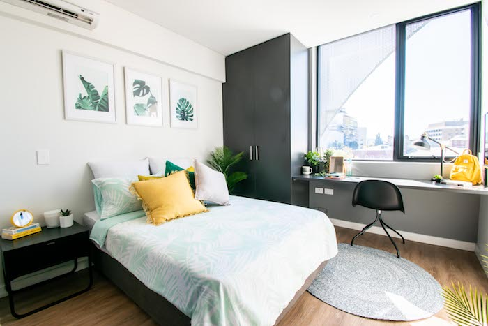 The Student Housing Company The Boulevard