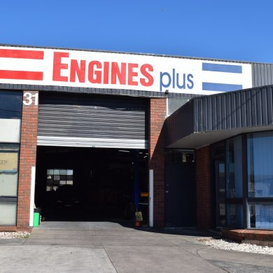 Engines Plus Pty Ltd